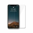 3x Panzer Display Glas Folie Schutz Cover 9H Tempered Screen Protector Echt Klar