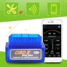 OBD2 ELM327 Autoscan Bluetooth Wifi Adapter Diagnosegerät Android Windows IOS