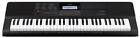 Casio CT-X700 Keyboard  incl.Netzadapter, USB, Audio-in,