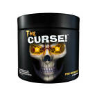 (9,96 EUR/100 g) Cobra Labs The Curse 250 g Workout Booster Pulver Muskelaufbau