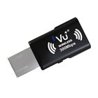 Vu+ - Wireless USB Adapter 300 Mbps incl. WPS Setup, WLAN-Adapter Adapter/C NEU